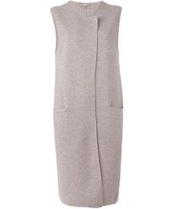 N.Peal | Long Milano Waistcoat