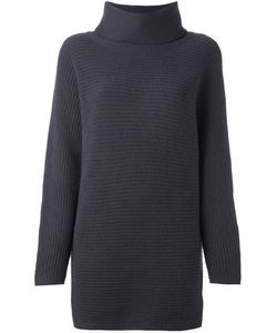 N.Peal | Roll Neck Batwing Pullover