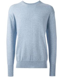 N.Peal | The Oxford Pullover