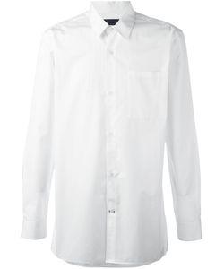 Études Studio   Patch Pocket Shirt