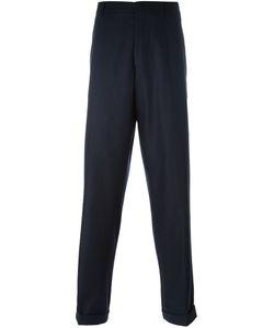 Études Studio   Loose Fit Tailored Trousers