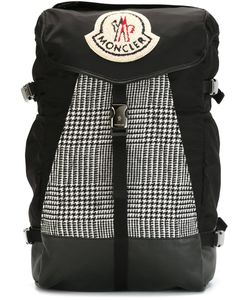 Moncler X Ami | Logo Patch Backpack