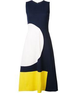 Novis | Colour Block Dress
