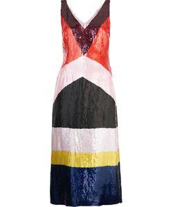 Novis | Sequin Embellished Dress