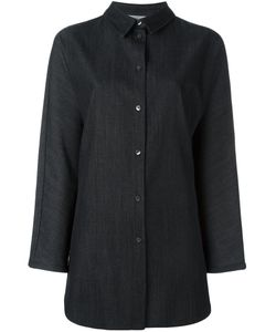 Dusan   Cutaway Collar Shirt