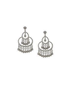 Loree Rodkin | Maharajah Diamond Earrings