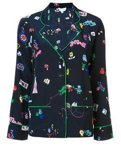Mira Mikati | Printed Pyjama Set