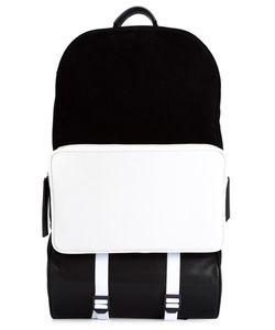 Xander Zhou | Barrel Backpack