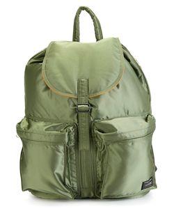 Porter-Yoshida & Co | Pocket Detail Backpack