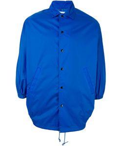 Ganryu Comme Des Garcons | Poncho Jacket
