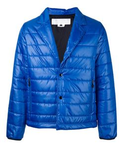 Ganryu Comme Des Garcons | Notch Lapel Padded Jacket
