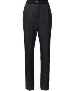 Jonathan Cohen | Tailored Slim Fit Trousers