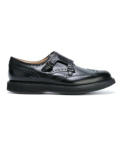 Church's | Nettleton Monk Shoes