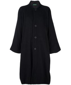 Casey Casey | Long Navy Coat