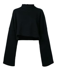 Strateas Carlucci | Cropped Sweatshirt