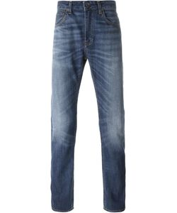 Levi's: Made & Crafted | Tack Slim Operator Jeans