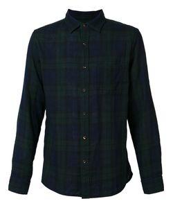 Alex Mill | Plaid Button Down Shirt