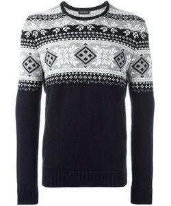 Exemplaire | Crew Neck Sweater
