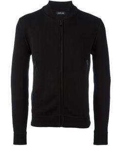 Exemplaire | Zipped Sweatshirt