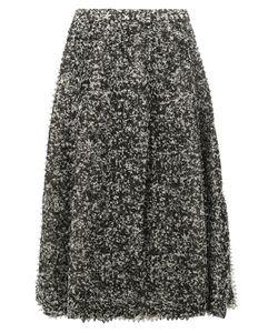 Anrealage | Pixelated Print Midi Skirt