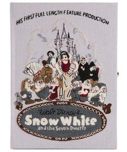 Le Bon Marche X The Webster | Olympia Le Tan Snow White Clutch