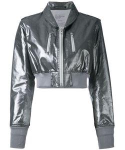 Yohji Yamamoto Vintage | Cropped Jacket