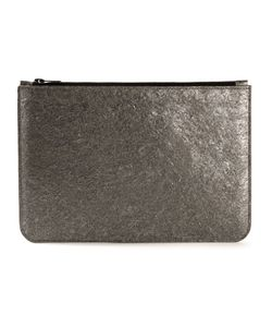Rombaut   Anthracite Pouch
