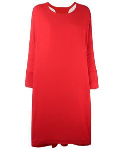 Casey Casey | Round Neck Shift Tunic