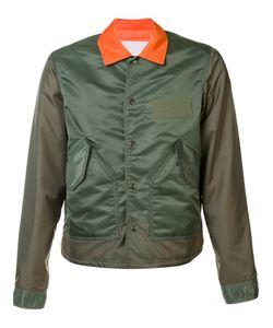 Ganryu Comme Des Garcons | Elasticated Cuffs Jacket