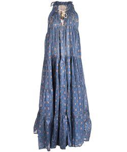 Yvonne S | Maxi Hippie Dress