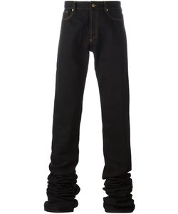 Y / Project   Long Leg Jeans