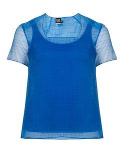Fernanda Yamamoto | Layered T-Shirt