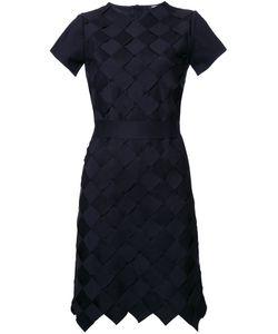 Assin | Woven Front Dress