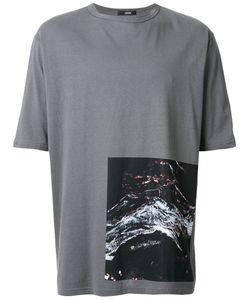 Assin | Abstract Print T-Shirt