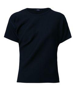 Assin | Rib Twist T-Shirt