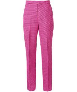 Yang Li | Pleated Tapered Trousers