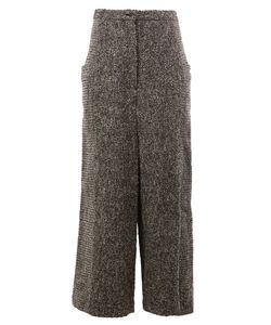 Anrealage | Cropped Trousers