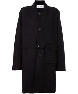 Agi & Sam | Oversized Mid Coat