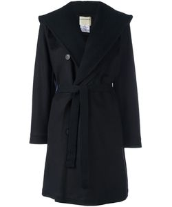 Stephan Schneider | Belted Hooded Coat