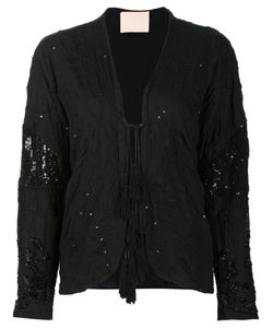 Loyd/Ford | Sequin Embellished Jacket