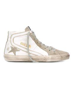 Golden Goose Deluxe Brand | Slide Hi-Top Sneakers