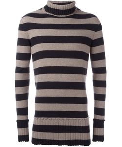 Ziggy Chen | Striped Jumper