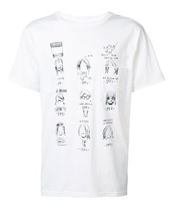 The Soloist | Printed T-Shirt