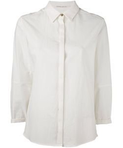 Individual Sentiments   Concealed Fastening Shirt