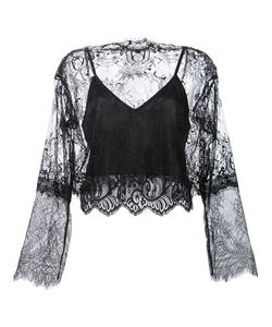 Loyd/Ford | Lace Layer Blouse