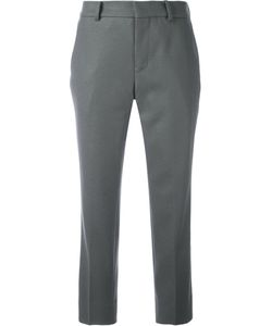 08Sircus | Cropped Tailored Trousers