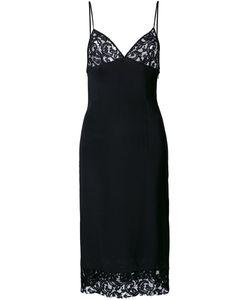 Dressedundressed | Lace Detailed Slip Dress