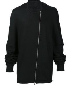 Thamanyah   Zipped Sweatshirt