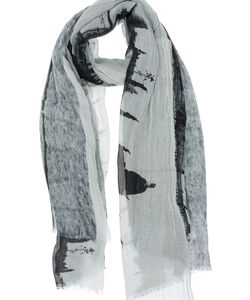 Lost And Found | Printed Scarf