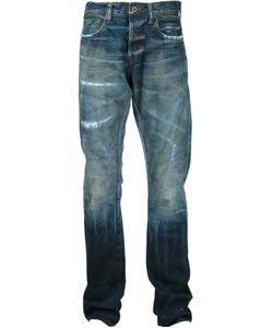 Prps Noir | Distressed Jeans